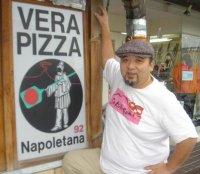 Quattro chiacchiere con Akio Nishikawa, referente dell'AVPN in Sol Levante