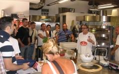 La Vera Pizza Napoletana non solo a Napoli