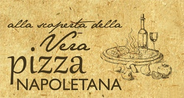 "Discovering the True Neapolitan Pizza, next stop at the pizzeria ""da  Attilio"" in the Pign"