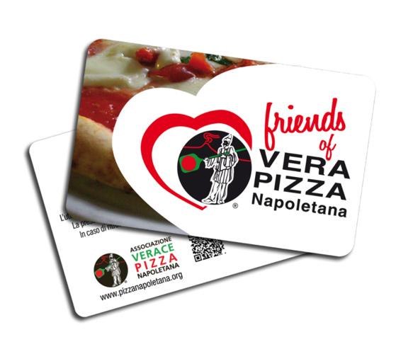 Club Amici Pizza