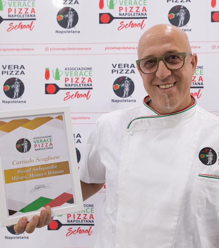 Brand Ambassador AVPN - Milano, Monza e Brianza - Corrado Scaglione