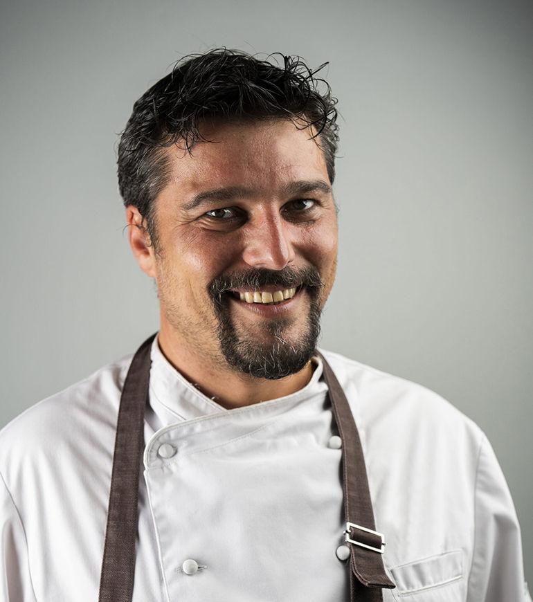Brand Ambassador AVPN - Liguria Riviera di Levante - Giacomo Devoto