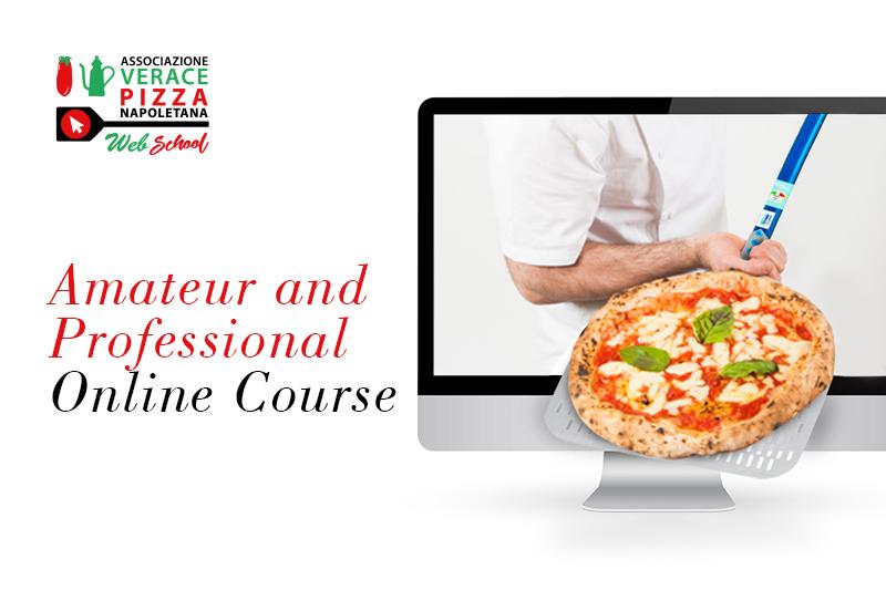 AVPN - I corsi Online AVPN per professionisti ed appassionati della pizza