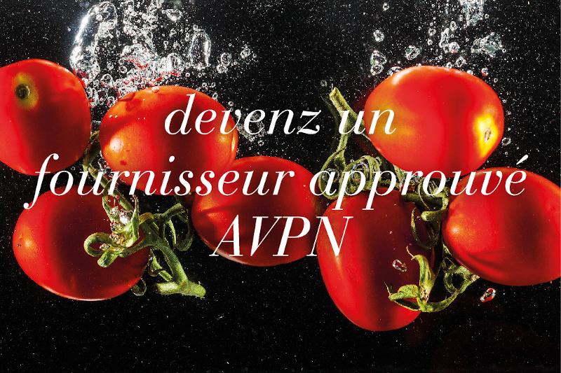 AVPN - Albo fornitori associati