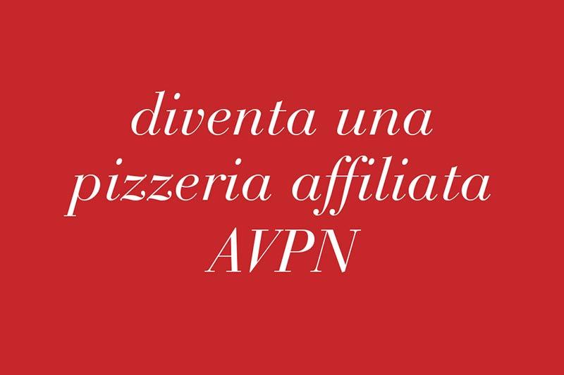 AVPN - Pizzerie associate
