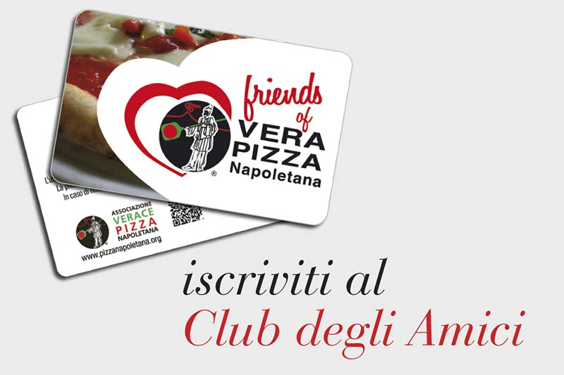 AVPN - Club Amici Pizza