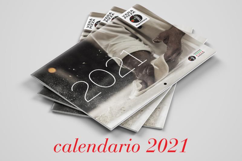 AVPN - Calendario Verace 2021