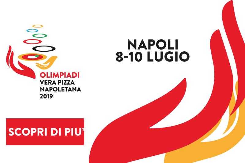 AVPN - Olimpiadi 2019