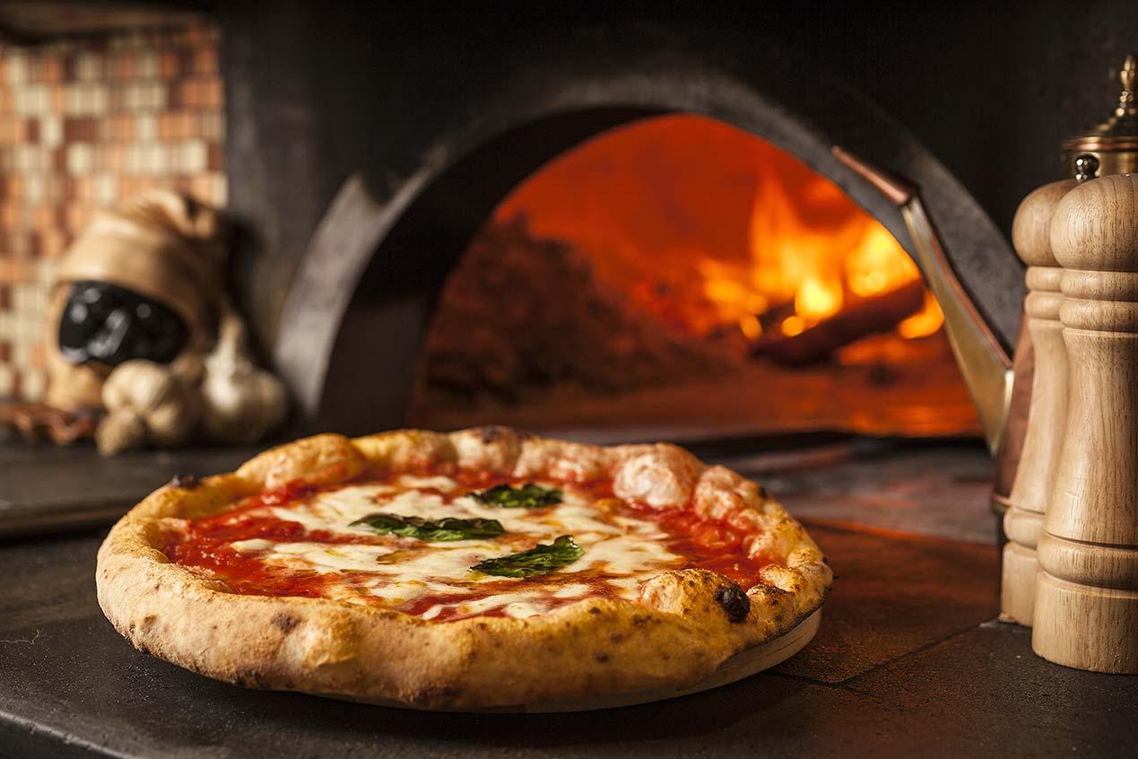 Come Fare Limpasto Della Pizza Napoletana