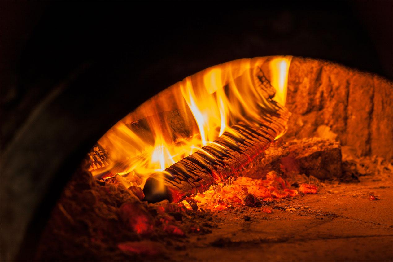 AVPN - Pizzeria forno a legna