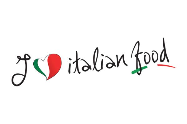 I Love Italian Food